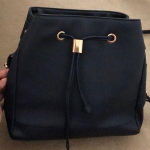 Top shop satchel bag